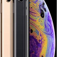 iPhoneXs,Xs Maxが予約で3万円キャッシュバック さらに割引で5万円お得